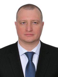Шантуев Евгений Львович
