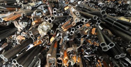 оружейный утилизационный сбор