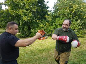 ПнО – ОФП. Физическая подготовка для выживания на улице