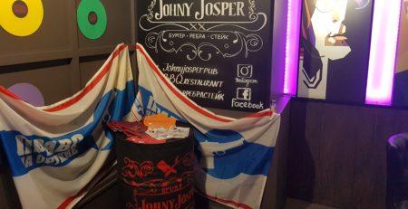 «Право на оружие» и «Johny Josper Pub»