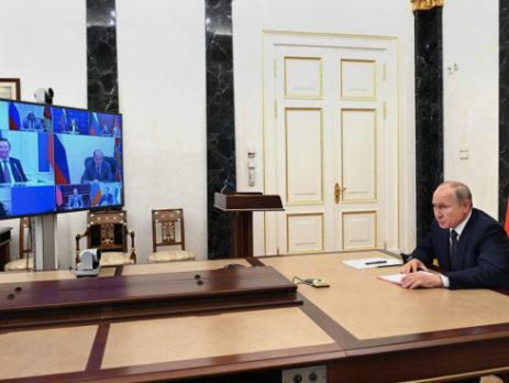 Путин запрещает оружие гражданам, а преступности нет?
